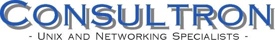 Consultron logo